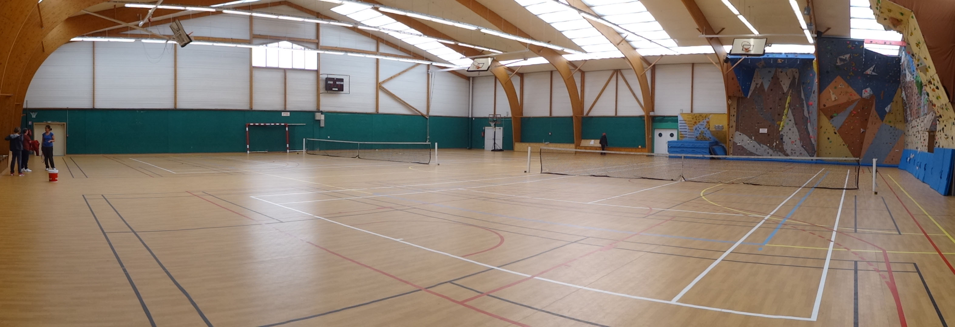cours tennis