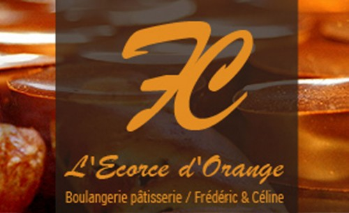 L'Ecorce d'Orange