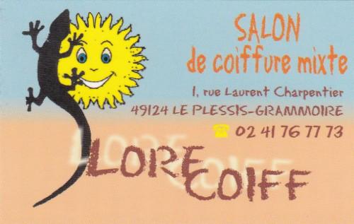 Lore Coiff'
