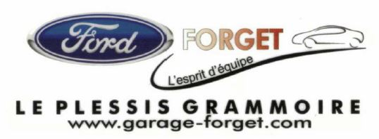 Garage Forget